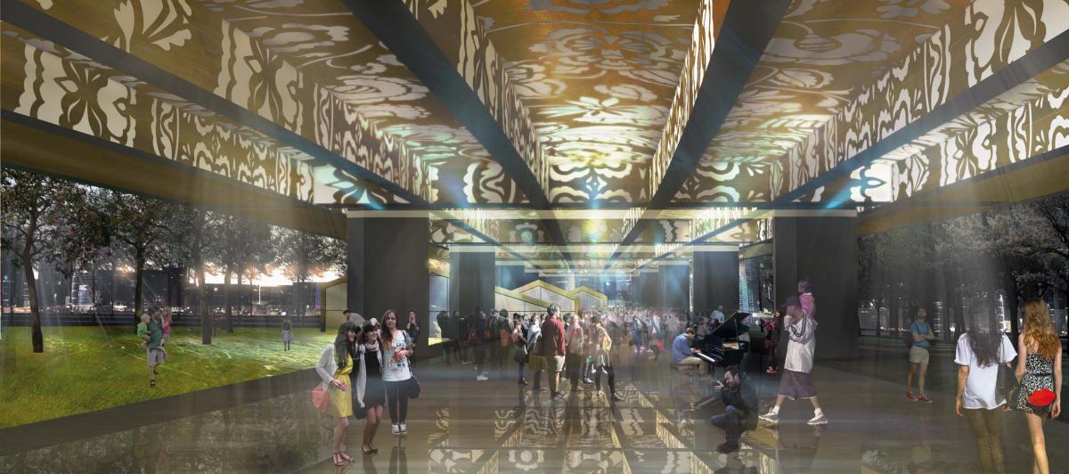 L 39 agence ter r alisera la place pouchet de 16000m aux porte de paris dans le 17e semavip - Fourriere porte pouchet paris 17 ...